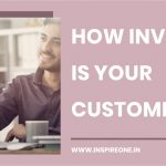 How involved is your customer