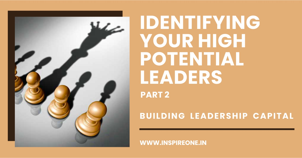 identifying your high potentials