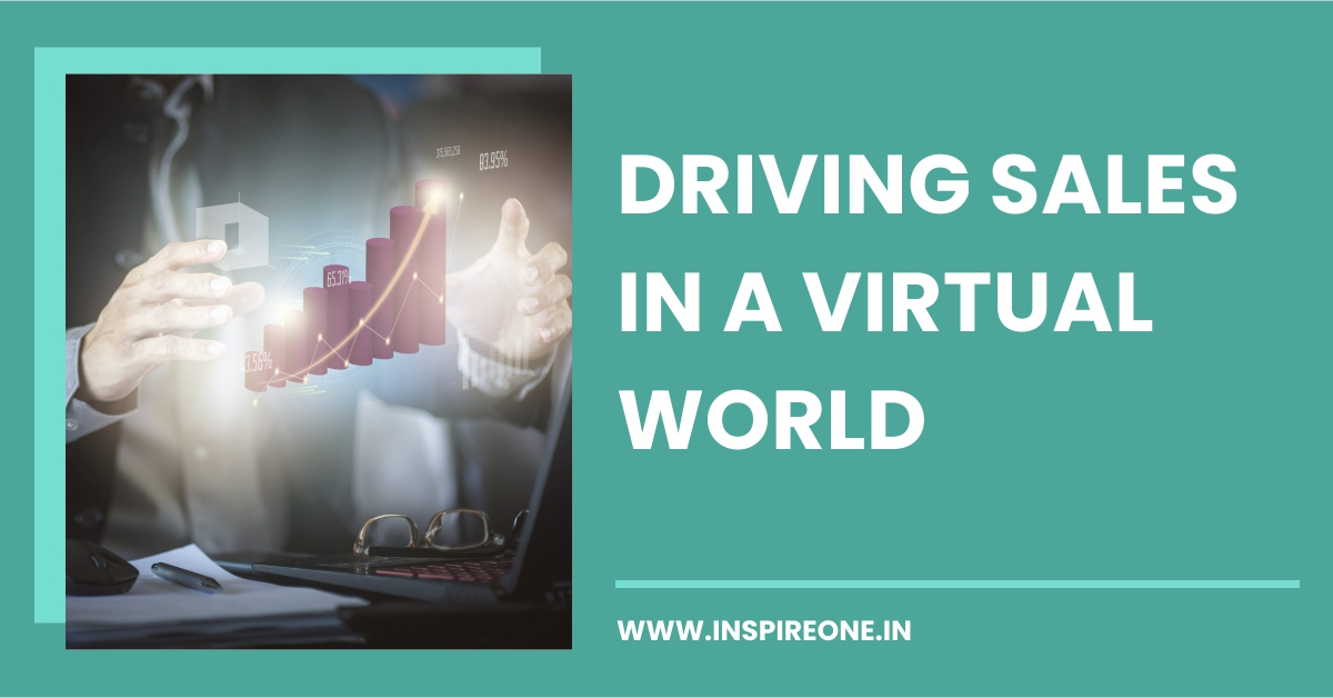 Driving Sales in a Virtual World