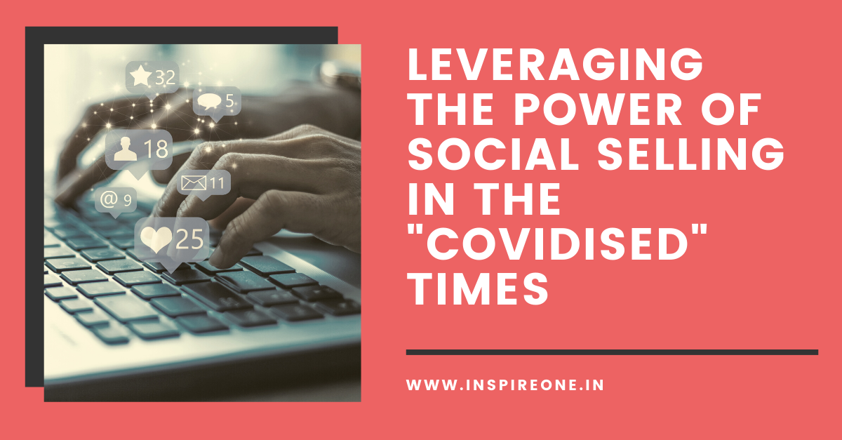 Leveraging the Power of Social Selling