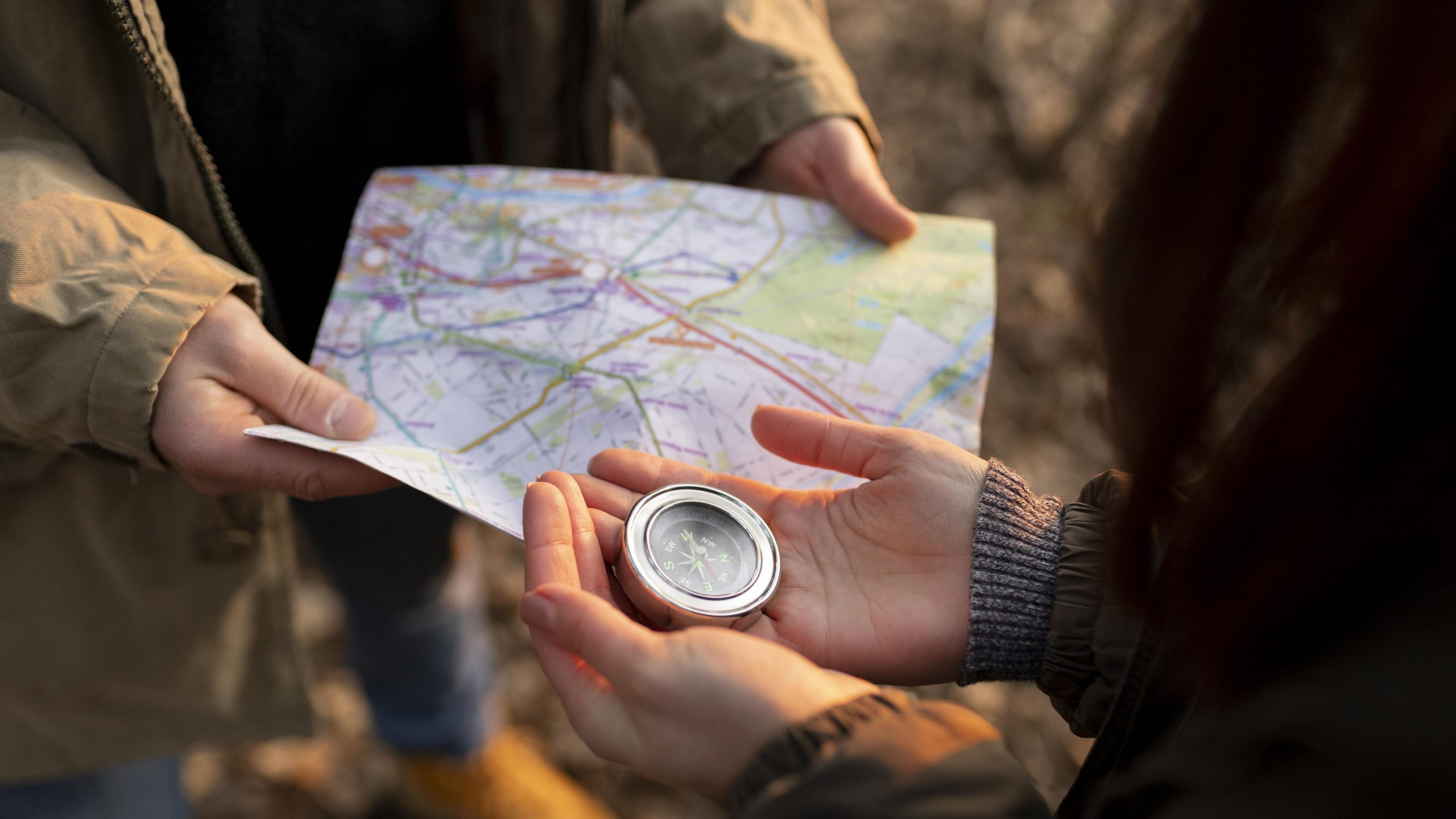 Defining the Compass North for Your Customer Experience